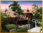 Baan Thai Lanna - House 3171 - 7.492.000 THB