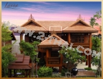 Baan Thai Lanna - House 3172 - 9.321.000 THB