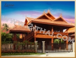 Baan Thai Lanna - House 3173 - 7.341.000 THB