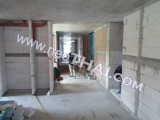 02 Huhtikuu 2014 Bang Saray Beach Condo - construction site