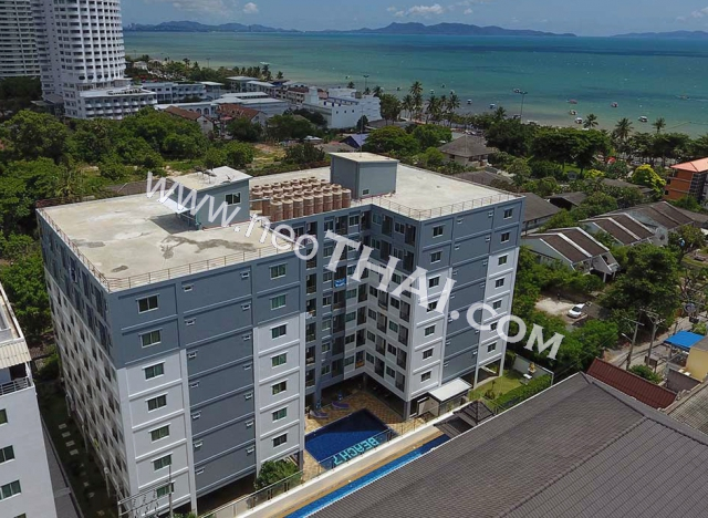 Beach 7 Condo - Property to Rent, Pattaya, Thailand