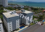 Beach Condominium 7 Pattaya - Hot Deals - Buy Resale - Price, Thailand - Apartments, Location map, address