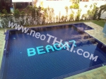 Pattaya, Studio - 30 sq.m.; Sale price - 940.000 THB; Beach Condominium 7