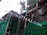 23 June 2014 Beach 7 Condominium - construction site