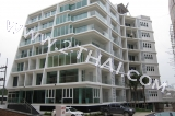 31 Januari 2013 Beach Front Jomtien  Residence - construction photo review