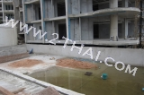 26 July 2013 Beach Front Jomtien Residence - construction photo review