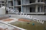 26 กรกฎาคม 2556 Beach Front Jomtien Residence - construction photo review