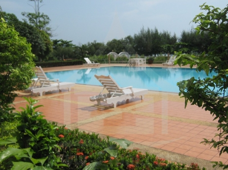 Beach Villa Viphavadi Pattaya Condo  - Hot Deals - Buy Resale - Price, Thailand - Apartments, Location map, address