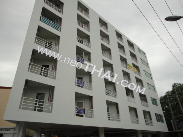 BM Gold Condominium Pattaya - Hot Deals - Buy Resale - Price, Thailand - Apartments, Location map, address