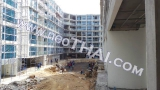 27 April 2015 Centara Avenue - construction site