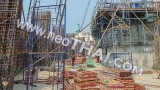 02 February 2015 Centara Grand - construction site