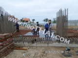 21 July 2015 Centara Grand - construction site