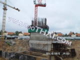 02 Ottobre 2015 Centara Grand - construction site