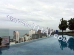 Pattaya, Apartment - 38 sq.m.; Sale price - 4.590.000 THB; Centric Sea Pattaya