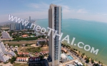 Cetus Beachfront Condominium Pattaya - Hot Deals - Buy Resale - Price, Thailand - Apartments, Location map, address