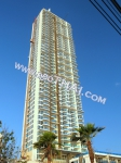 Pattaya, Apartment - 40 sq.m.; Sale price - 3.790.000 THB; Cetus Beachfront Condominium