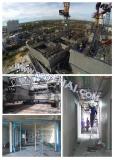 10 June 2014 Cetus Condo - construction site