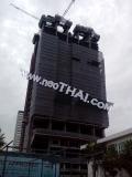 23 June 2014 Cetus Condo - construction site