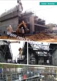 20 November 2013 Cetus Condo - construction site