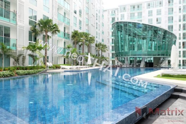 City Center Residence Pattaya, Thaimaa - Asunnot, Kartat