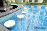 Pattaya, Studio - 24 m²; Myyntihinta - 1.485.000 THB; City Center Residence