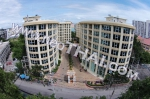 Pattaya, Apartment - 70 sq.m.; Sale price - 5.000.000 THB; City Garden Pattaya