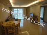 09 Oktober 2012 HOT SALE! Two-bedroom unit for sale in the heart of the city, cheap price, City Garden Pattaya
