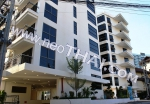 Apartment City Garden Pratumnak - 2.100.000 THB