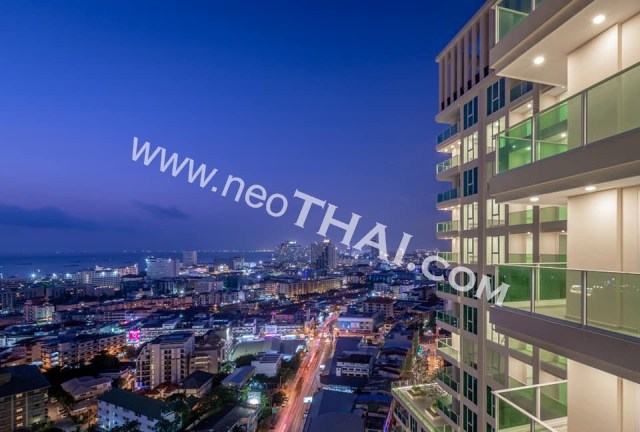 City Garden Tower Pattaya Condo  - Hot Deals - Buy Resale - Price, Thailand - Apartments, Location map, address