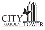 28 Oktober 2017 City Garden Tower
