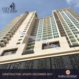 18 December 2018 CITY GARDEN TOWER is ready to move in