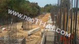 23 二月 2016 City Garden Tropicana - construction site