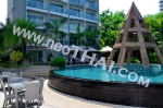 Pattaya, Studio - 26 sq.m.; Sale price - 999.000 THB; Club Royal Condo