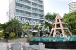 Pattaya, Studio - 26 m²; Myyntihinta - 999.000 THB; Club Royal Condo