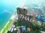 Copacabana Beach Jomtien - Apartments in Pattaya