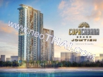Pattaya, Apartment - 35 sq.m.; Sale price - 4.400.000 THB; Copacabana Beach Jomtien