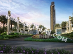 Copacabana Beach Jomtien Pattaya Condo  - Hot Deals - Buy Resale - Price, Thailand - Apartments, Location map, address