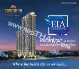 08 Tammikuu 2019 Copacabana Beach Jomtien construction site