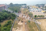 08 1월 Copacabana Beach Jomtien construction site