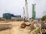 15 Augusti Copacabana construction site