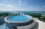 Pattaya, Studio - 35 kv.m; Salgspris - 1.800.000 THB; Cosy Beach View Condominium Pattaya
