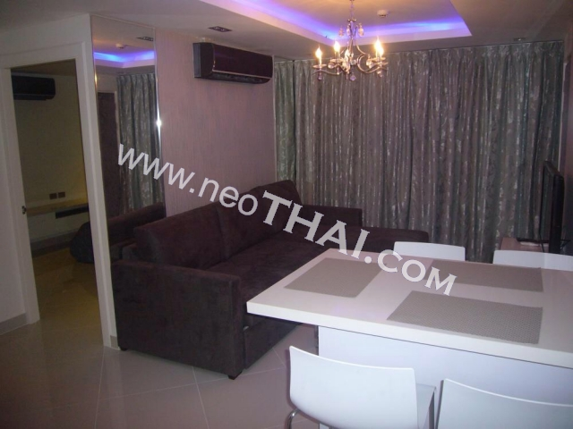 พัทยา, อพาร์ทเมนท์ - 45 ตรม; ราคาขาย - 2,190,000 บาท; โคซี่ บีช วิว - Cosy Beach View Condominium Pattaya