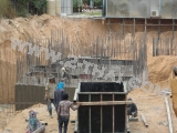 20 December 2011 Cosy Beach View Condominium, Pattaya - current project status