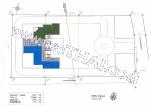 Pratamnak Hill Diamond Tower floor plans