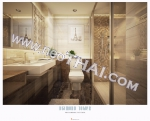 Pattaya, Apartment - 56 sq.m.; Sale price - 4.676.000 THB; Diamond Tower