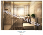 Pattaya, Apartment - 46 sq.m.; Sale price - 5.543.000 THB; Diamond Tower