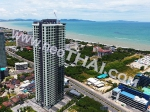 Property in Thailand: Apartment in Pattaya, 1 bedroom, 36 sq.m., 3.100.000 THB