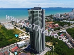Pattaya, Apartment - 35 sq.m.; Sale price - 2.900.000 THB; Dusit Grand Condo View