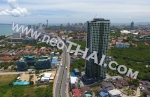 Dusit Grand Condo View Pattaya - Hot Deals - Buy Resale - Price, Thailand - Apartments, Location map, address