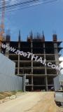Construstion progress, December, January